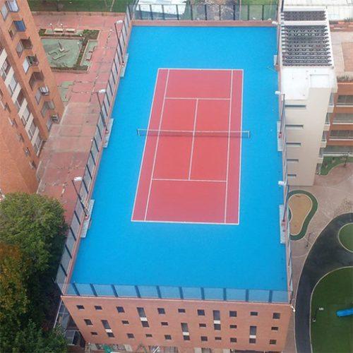 Proyecto Argenta - Bogotá - Constructora Alcabama