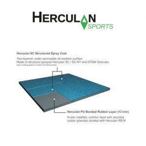 Herculan - SR National